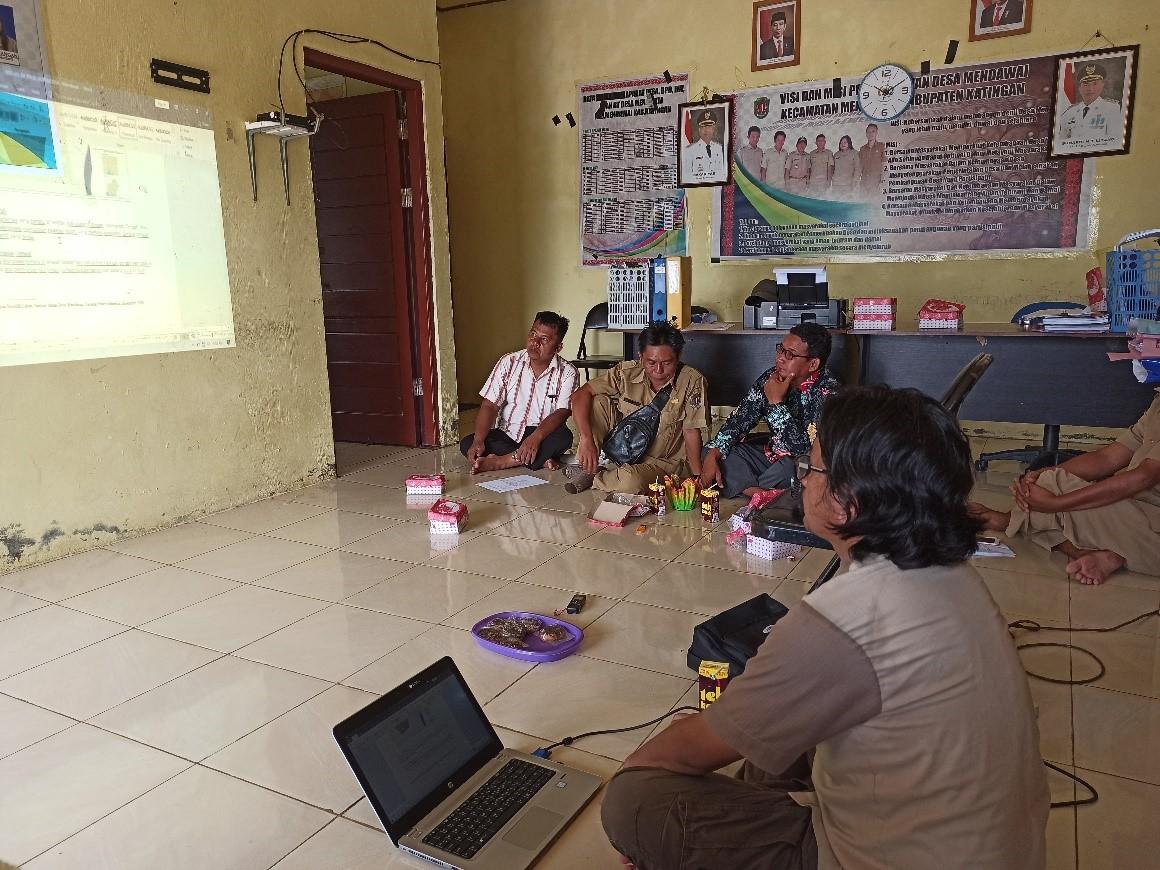 Read more about the article Konsultasi Draft Dokumen Rencana Pengelolaan Hutan (RPHD)