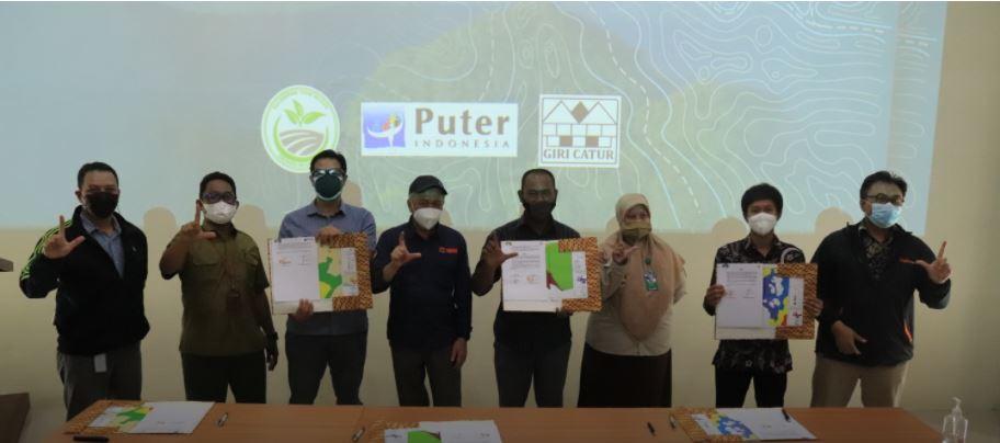 Read more about the article Kemitraan Konservasi, Solusi Jalan Tengah Pengelolaan TN Gunung Halimun Salak Bersama Masyarakat
